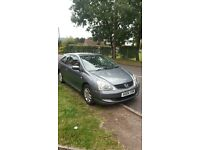 Honda civic 1.6 se mot may 2018 cheap reliable car