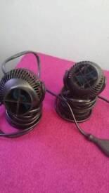 2x Tunze 6025 powerhead