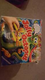 Octopus game