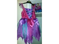 1-3 fancy dress costumes