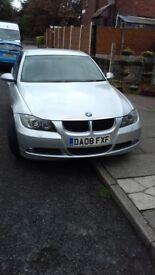 BMW 3 SERIES EXCELLENT CONDITION 12 MONTHS MOT