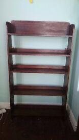 Bookcase for sale asap