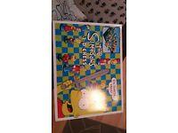Simpson Chess