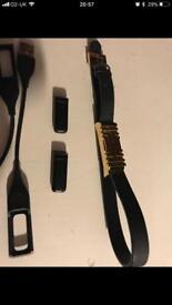 2 Fitbit flex