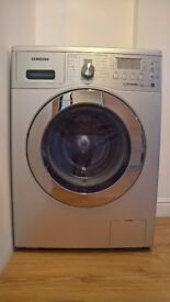 Samsung Ecobubble washing machine in perfect condition.