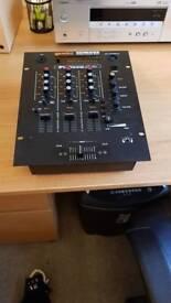 Stereo preamp mixer - Gemini PS-626