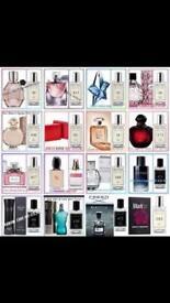 Fragrances for LESS!!