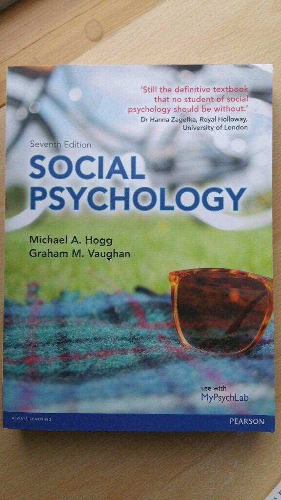 Prof michael hogg prof graham vaughan social psychology in prof michael hogg prof graham vaughan social psychology fandeluxe Choice Image