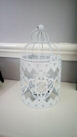 lovely tea light holder