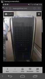 4 in 1 heater/cooler