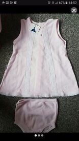 BRAND NEW WITH TAGS! GIRLS 2 PIECE OUTFIT