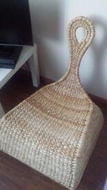 Rattan beutiful chair