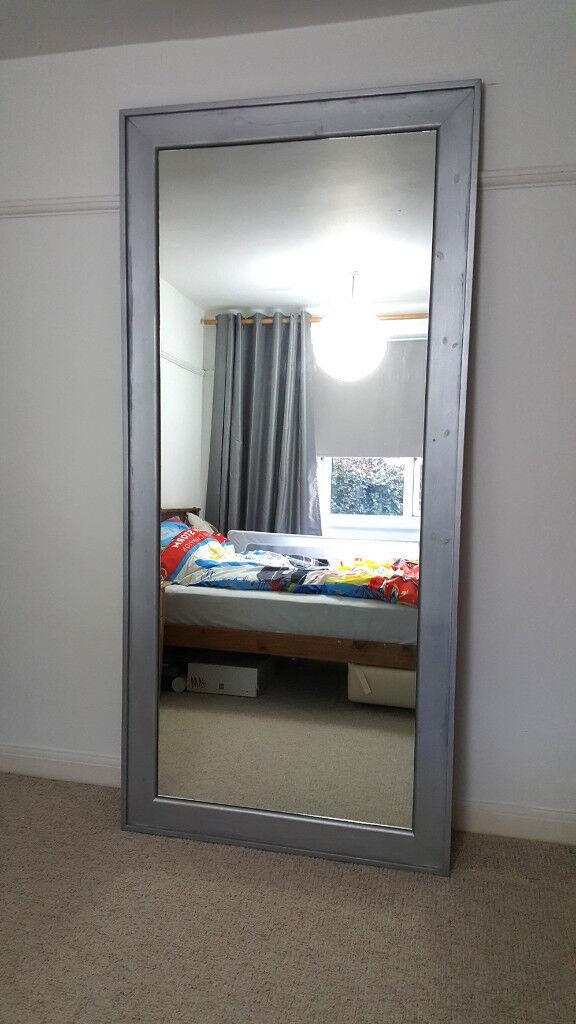 Large Oversized Mirror