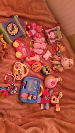 baby infant toys