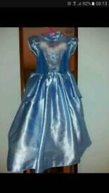 Disney Cinderella dress