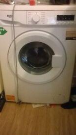 washing meshin