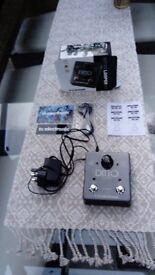 TC Electronic Diitto x2 Looper