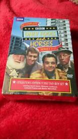 Only fools and horses complete collection