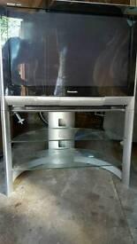 Panasonic 32inch flatscreen tv