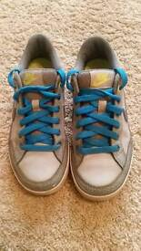 Nike casual trainers size 3