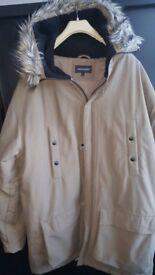 Kickers coat