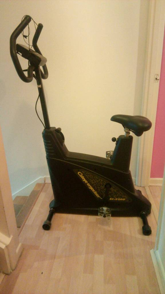 Exercise/fitness bike