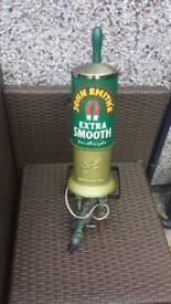 John smith's pub beer pump