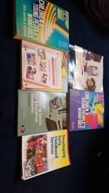 Childhood studies books