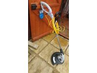 SPEAR AND JACKSON HG500B TELESCOPIC GRASS TRIMMER