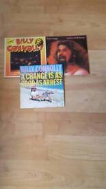 3 Billy Connolly Albums