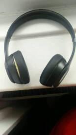 Beats Solo 3 Wireless - Sold As Seen