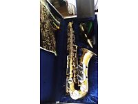 Boosey and Hawkes 400 Saxophone