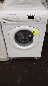 Hotpoint Ultima WT721 7KG Washing Machine with 4 MONTHS WARRANTY