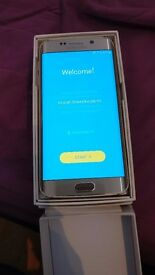 Samsung S6 Edge 64GB (GOLD) - Excellent condition - Unlocked