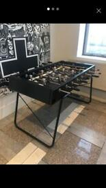 RS Barcelona Foosball Table OFFERS WELCOME