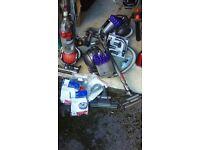 dyson bundle spares or repairs