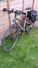 Miyata Koga Touring Bike