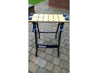 Wickes work bench