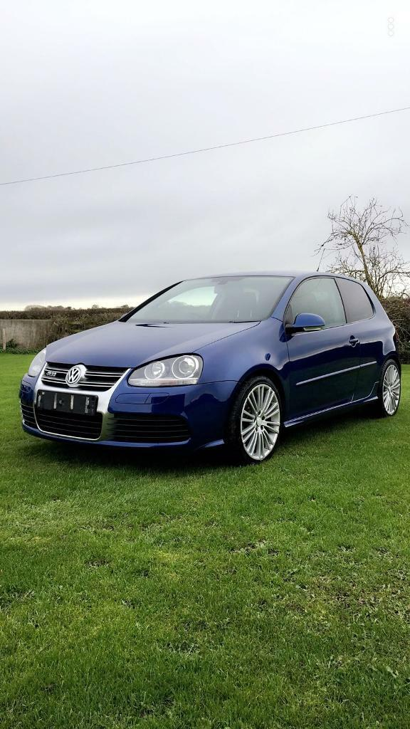 2005 VW GOLF R32 replica GT TDI 140