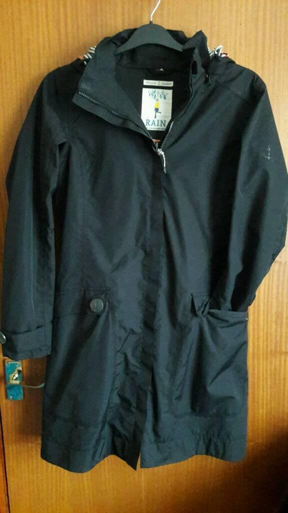 Seasalt coat