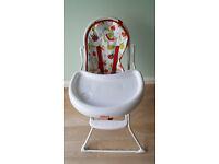 Kiddicare High Chair