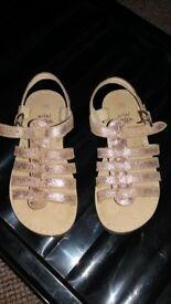 Boden Sandals size 30