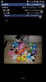 Children teddy bears