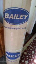 Bailey Pegasus GT65 Genoa New Unopened Caravan Carpet Set