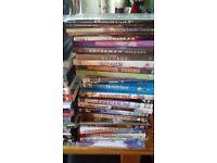 Dvd approx 200 films