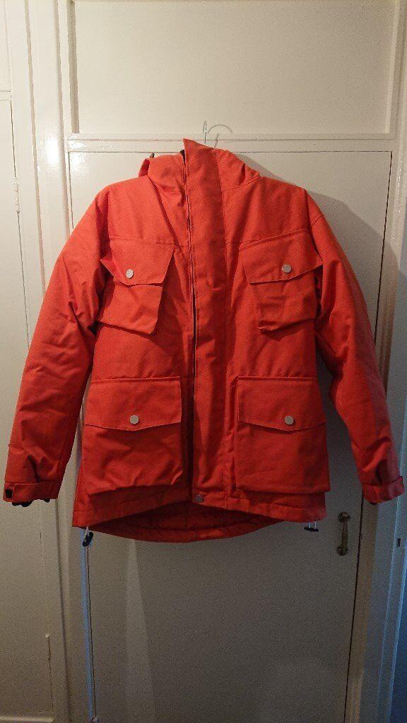 57f9a38c4 NIGEL CABOURN x KARRIMOR K100 Down Parka Jacket Warm Winter Coat rrp £900  XXL 54 | in Bradford, West Yorkshire | Gumtree