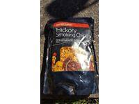 bbq smoker wood packs various bags
