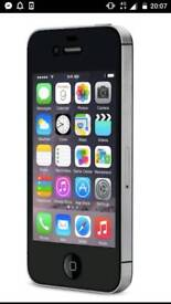 iPhone 4s 16gb excellent condition