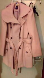 Lovely. Ladys. winter coat never worn