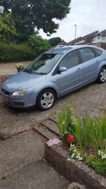 Ford Focus Style 1.8 Diesel FOR SALE !